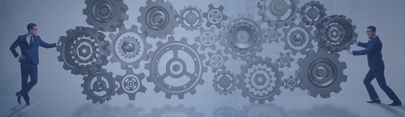 B2B-Connector - Die intelligente Shop-Schnittstelle zu Ihrem Microsoft Dynamics 365