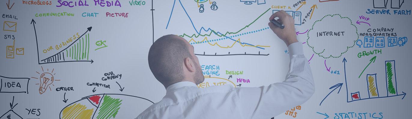 Strategic E-Commerce Consulting