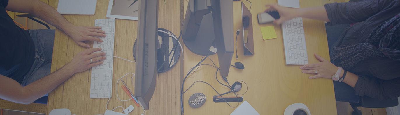 Das Unternehmen: silver.solutions - Der Dienstleister für Ihr E-Commerce-Projekt