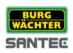 SANTEC BW AG Logo