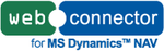 Web-Connector for Microsoft Dynamics NAV