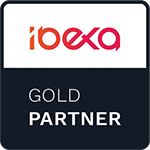 Ibexa Gold Partner Logo