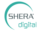 Sheradigital Logo