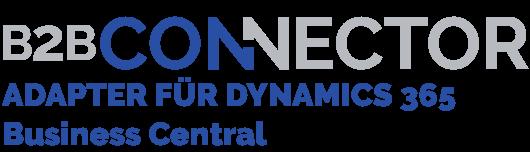 Middleware B2B-Connector für Microsoft Dynamics 365 Business Central