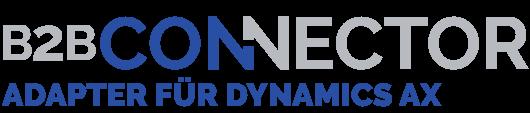 Middleware B2B-Connector für Microsoft Dynamics AX