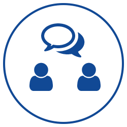 Chatfunktion Logo