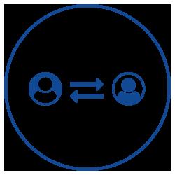 Außendienstfunktion Logo