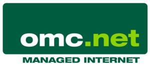 omc.net Logo