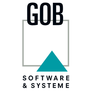 GOB Software & Systeme Logo