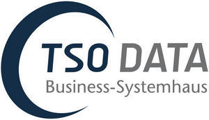 TSO DATA Logo