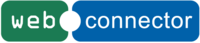 Web-Connector Logo