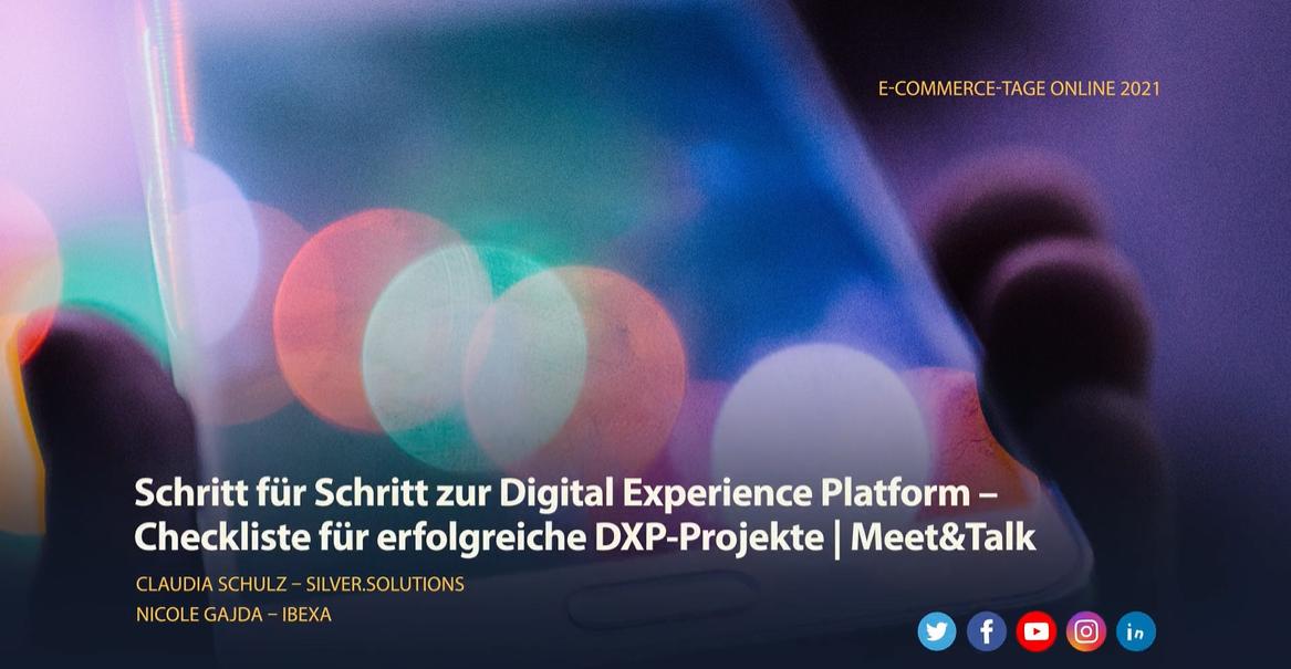 ibi webinar 2 checkliste dxp projekt
