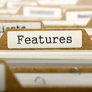 silver.eShop - Features der E-Commerce-Plattform
