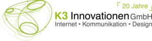 K3 Innovationen Logo