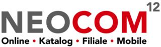 NEOCOM12 Logo