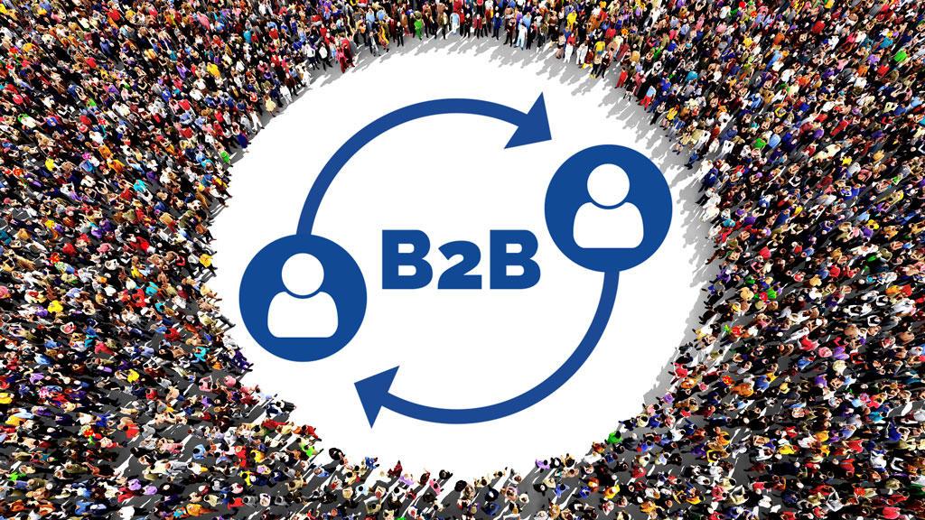 B2B Crowd