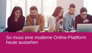 DXP-Webinar E-Commerce-Tage 2021