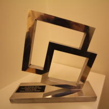 eZ Award 2015 Innovation of the Year