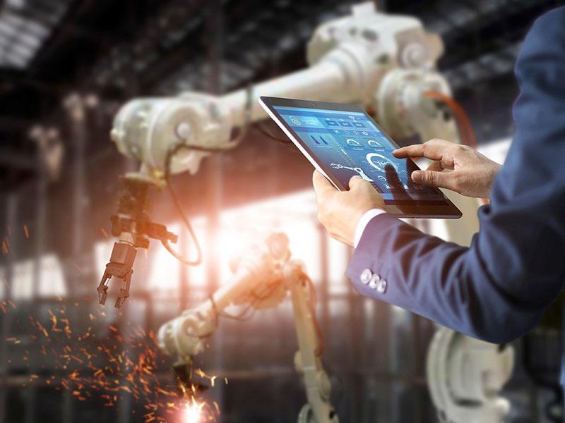 KfW Förderung und Kredit für Digitalisierung und Innovation
