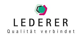 Lederer Logo