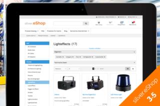 silver.eShop 3.5