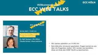 Web Talk Shopwechsel