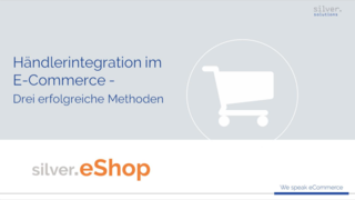 webinar video Händlerintegration