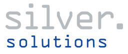 silver.solutions Logo
